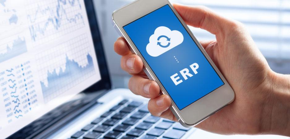 ERP Mobilidade de ERP é requisito na transformação digital, diz estudo